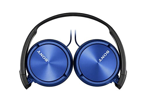 Sony MDR-ZX310AP (Blue)