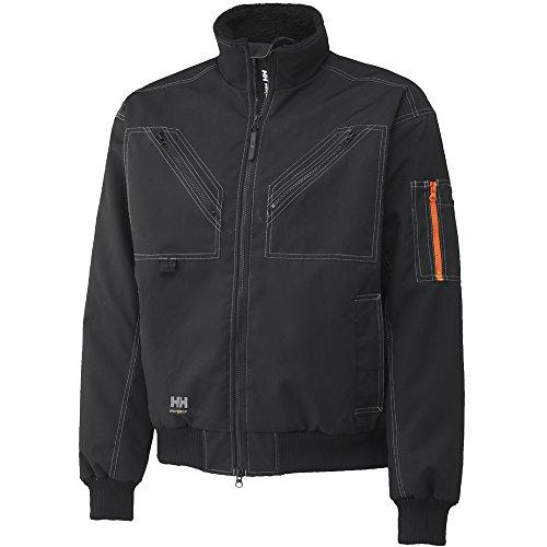 Helly Hansen Workwear Premium Pilotenjacke Bergholm 76211 Lined Shell 990 XL, 34-076211-990-XL