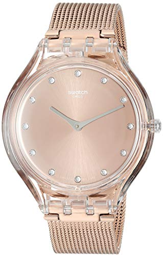 Montre Femme Swatch Skindesert Collection Skin
