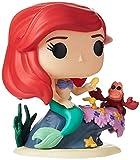 Funko 54742 POP Disney Ultimate Princess- Ariel