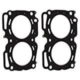 Vincos MLS Head Gasket Compatible with Forester Impreza Legacy Outback 2.5L EJ25 99-10
