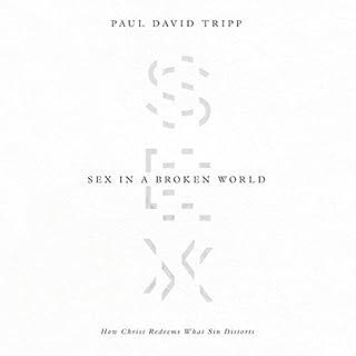 Sex in a Broken World audiobook cover art
