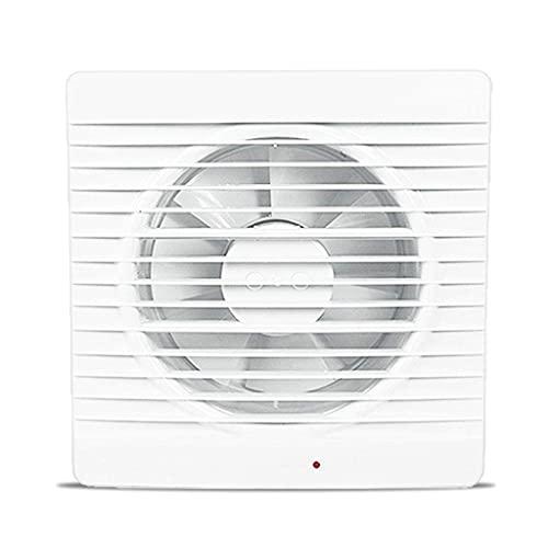 Extractor De Aire, Extractor Cocina Ventilador de efecto invernadero, ventilador de escape ventilador ventilador ventilador ventilador ventilador baño mute potente escape ventilador de escape ventilad