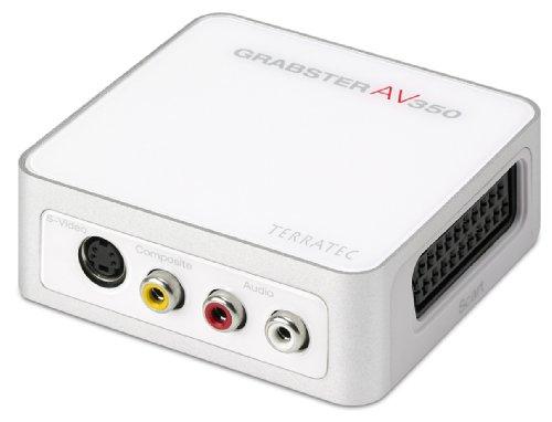 TerraTec VideoSystem Grabster AV 350 MX