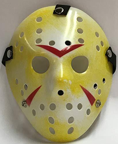 Pelatelli Maschera Jason Venerdì 13