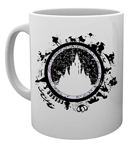 Magia Reino V1 Taza Mug Cup