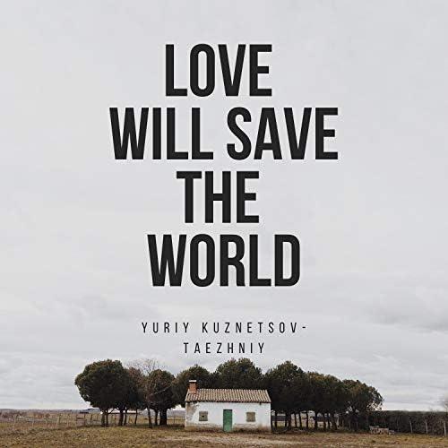 Yuriy Kuznetsov-Taezhniy