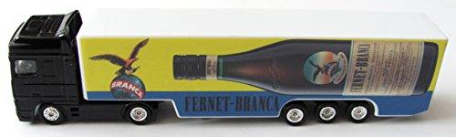 Fernet Branca Nr. - Edeka - DAF 95 XF - Sattelzug