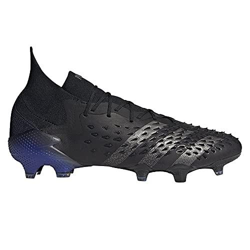 adidas Herren Predator Freak .1 Fg Leichtathletik-Schuh, Mehrfarbig (Negbás Hiemet Tinson), 44 EU