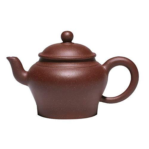 BINGFANG-W café Wang Mineral de la Tetera Hecha a Mano Pot en el Tanque Green Palace lámpara de 140 ml Pequeña Tetera de Kung Fu Juego de té Juegos de té