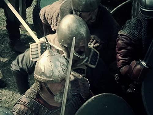 The Vikings: The Ships of the Vikings