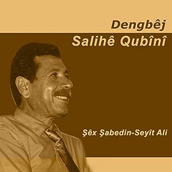 Şêx Şabedin / Seyît Ali
