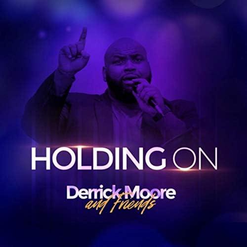 Derrick Moore