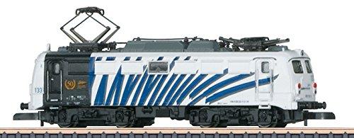 Märklin 88384 Z E-Lok BR 139 der Lokomotiven GmbH