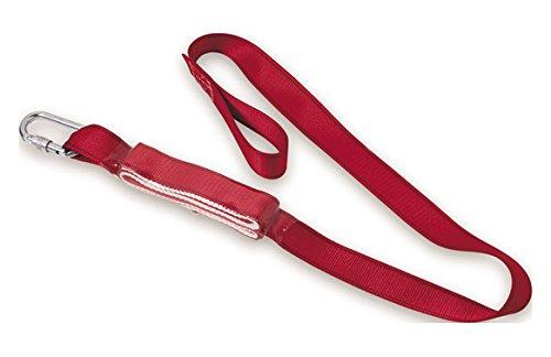 ECO4. Imbracatura anticaduta (ancoraggio dorsale) + cintura di sicurezza. 031030001001