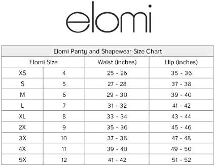 Elomi Women's Plus Size Matilda Brief at Amazon Women's Clothing store