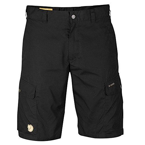 FJÄLLRÄVEN Herren Ruaha Shorts, Dark Grey, 56