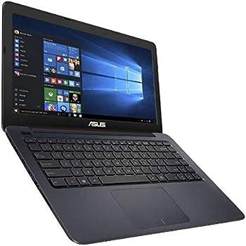 ASUS E402WA〈Windows 10 Home (S モード) 64ビット/AMD E2-6110 /メモリ:4GB/eMMC:32GB>