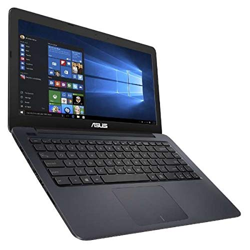 ASUS E402WA〈Windows 10 Home (S モード) 64ビット/AMD E2-6110 /メモリ:4GB/eMMC:32GB>