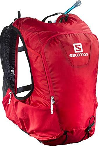 Salomon Skin Pro 15Juego Mochilas y bolsillos, Matador, Uni
