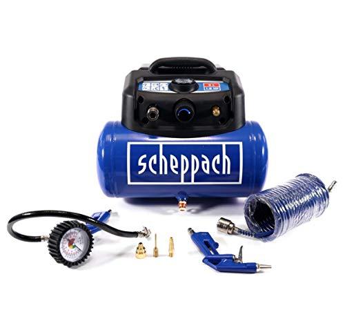 Scheppach 1890437 5906132901...