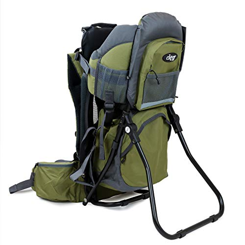 Best outdoor baby carrier