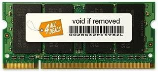 emachines em250 memory upgrade