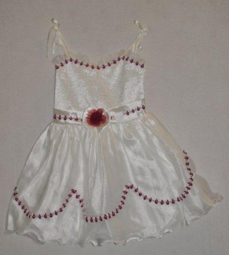 Traumhaft schönes Baby - / Kleinkinder Festkleid Minigirl Größe 9 für Kommunion,Konfirmation...