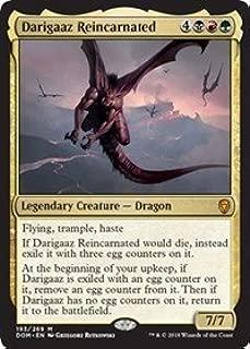 Darigaaz Reincarnated - Foil - Dominaria