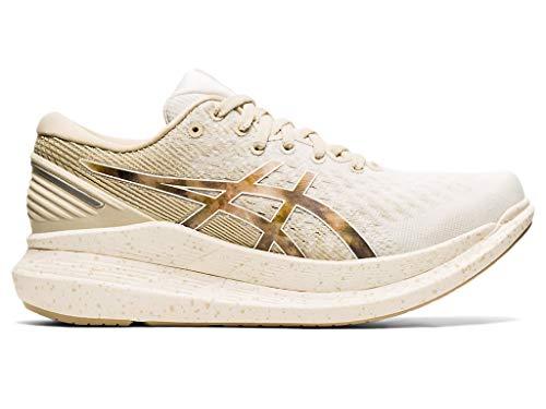 ASICS GlideRide 2., color Blanco, talla 40.5 EU