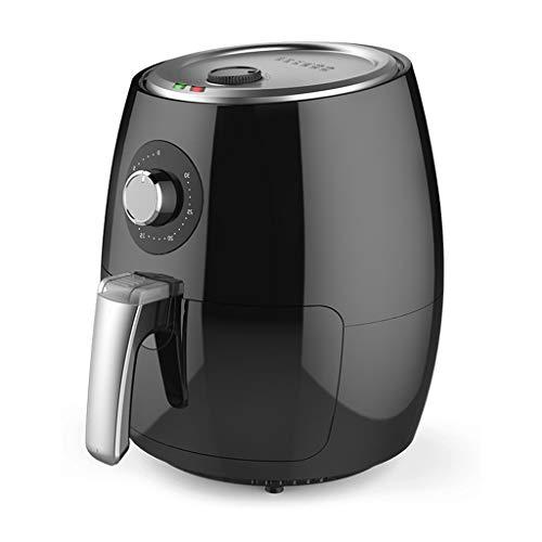 QQB Luftfritteuse 1350 Watt Elektrische Heißluftfritteuse Ölfreier Ofen Antihaft-Herd Mit Zusätzlichem Zubehör, Multifunktions-Fettarmes Kochen