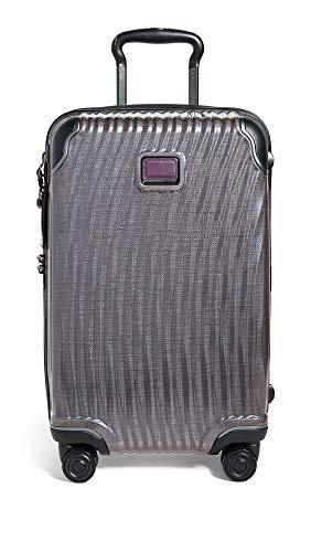 TUMI - Latitude International Carry-On - 22-Inch Hardside Luggage for Men and Women - Purple
