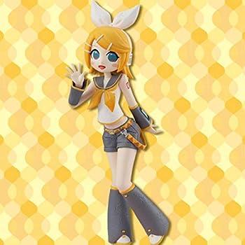 Furyu Vocaloid  Kagamine Rin Tokyo  Cartoony Figure