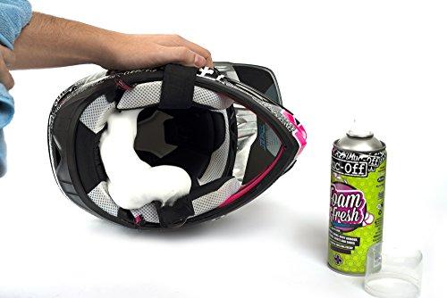 Muc-Off Helmet Foam Fresh (400 ml)
