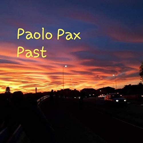 Paolo Pax