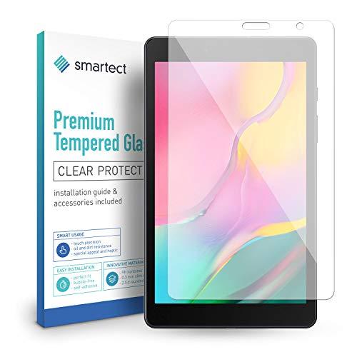 Smartect Cristal Templado Móvil Samsung Galaxy Tab