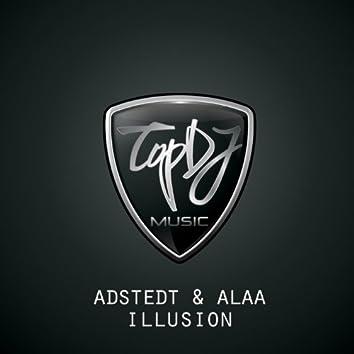 Illusion (feat. Lina Harriette)
