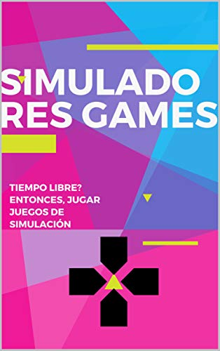 todo sobre Simuladores Games