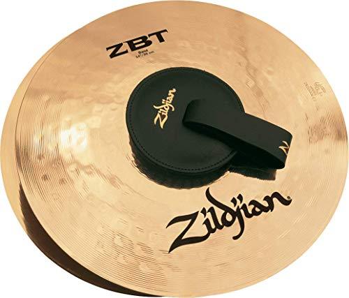 """Zildjian ZBT 14"""" Band Cymbals Pair"""