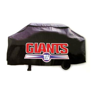 NFL New York Giants Vinyl Grill Cover