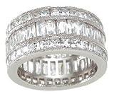Jewellerygenie Wedding Rings for Women-Engagement...