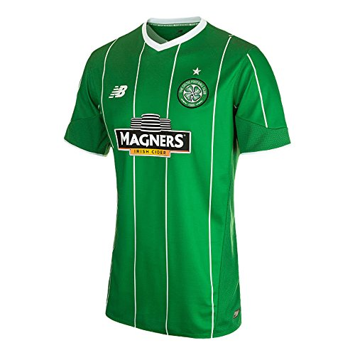 New Balance 2015-2016 Celtic Away Football Shirt