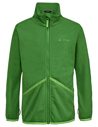 Vaude Kinder Jacke Kids Pulex Jacket, Parrot Green, 146/152, 41858