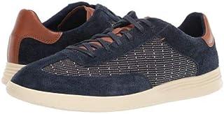 [コールハーン] メンズ 男性用 シューズ 靴 スニーカー 運動靴 Grand Crosscourt Turf Sneaker - Indigo Print/Curds and Whey [並行輸入品]