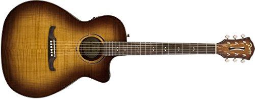 Fender FA-345CE 3TTB Auditorium Westerngitarre