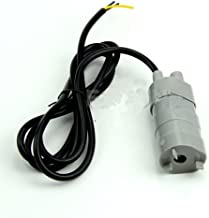 Best 6v dc submersible water pump Reviews