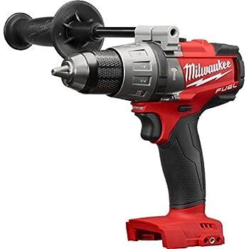 "Milwaukee 2704-20 M18 Fuel 1/2"" Hammer Drill/Driver Bare"