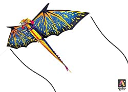 "Dragon Kite with 80"" Wingspan"