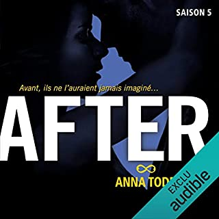 Couverture de After: Saison 5