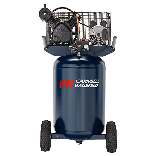 Campbell Hausfeld 30 gallon 2 Stage Air Compressor...
